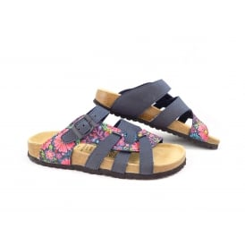 SUPERSOFT 274 247 Multi Strap Sandal