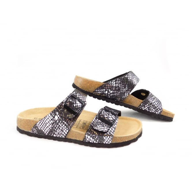 Supersoft 274 650 Two Strap Sandal