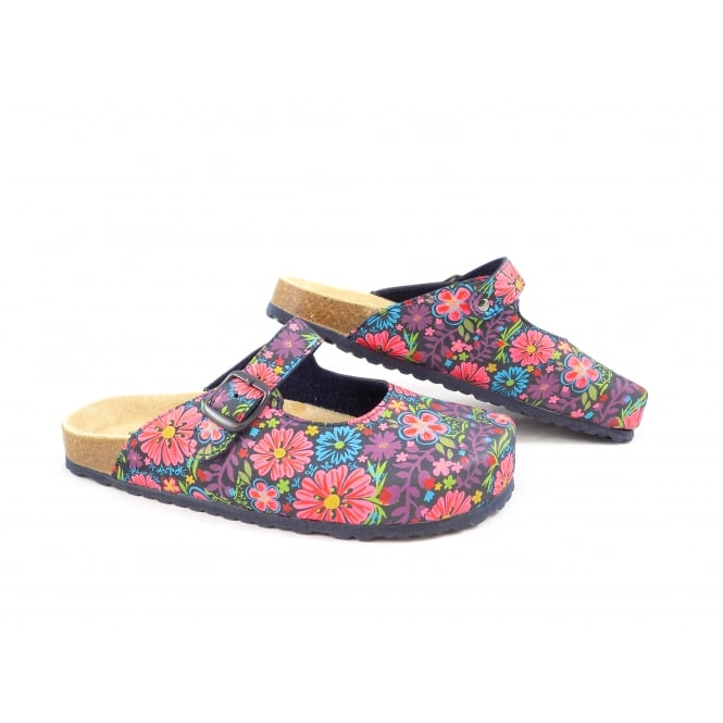 Supersoft 276 057 Slip On Clog