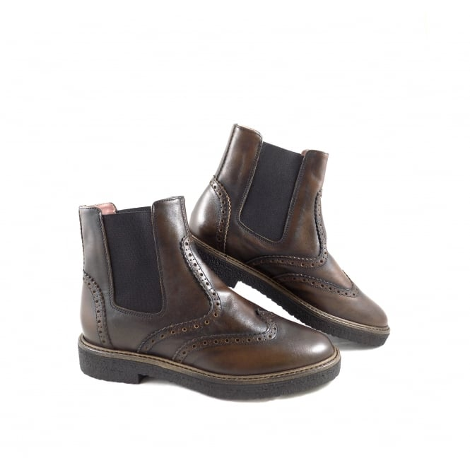 Versilia 1852 Brogue Chelsea Boot