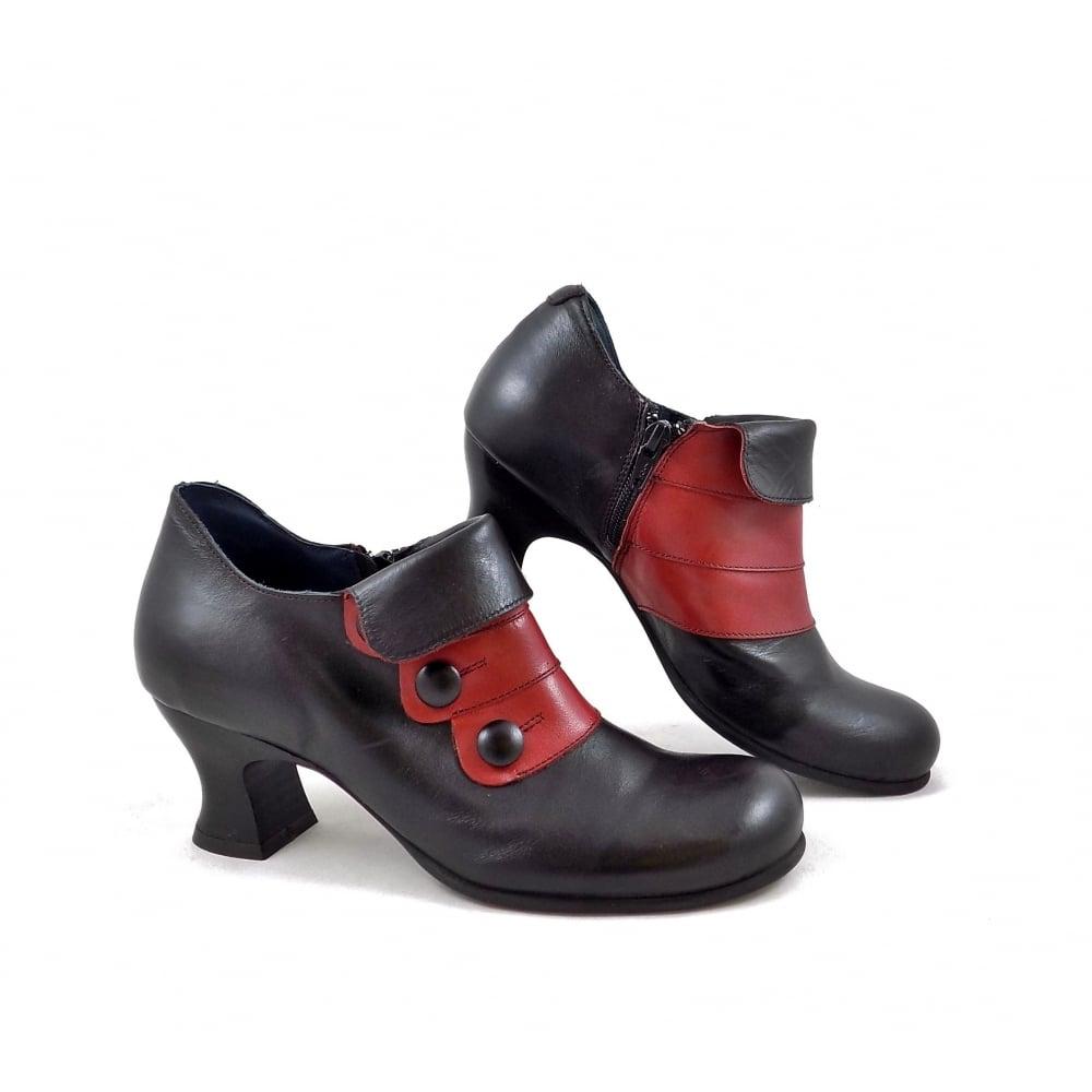 Victoriana Shoe Boot