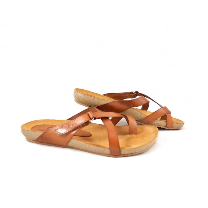 Yokono Ibiza 581 Toe Post Sandal